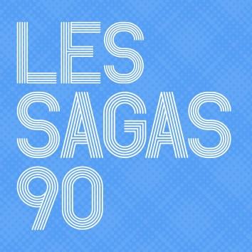 Les Sagas 90's